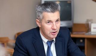 Foto: Ernests Dinka, Saeimas preses dienests