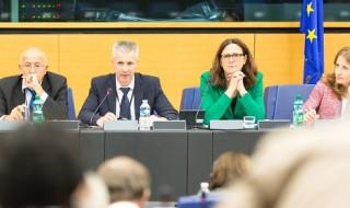 Foto: Eiropas Parlaments