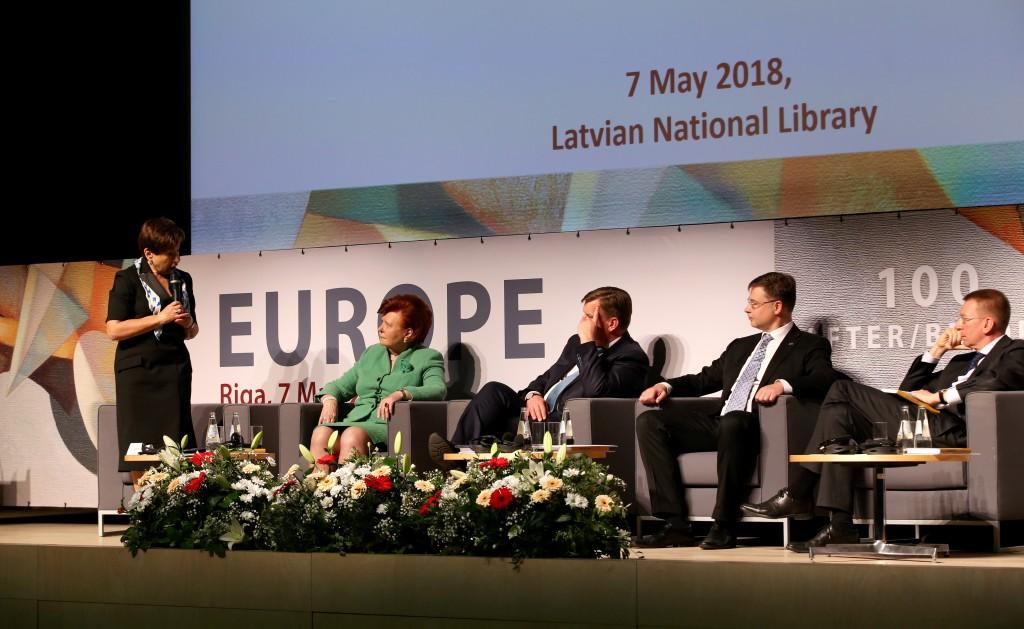Foto: Evija Trifanova, LETA